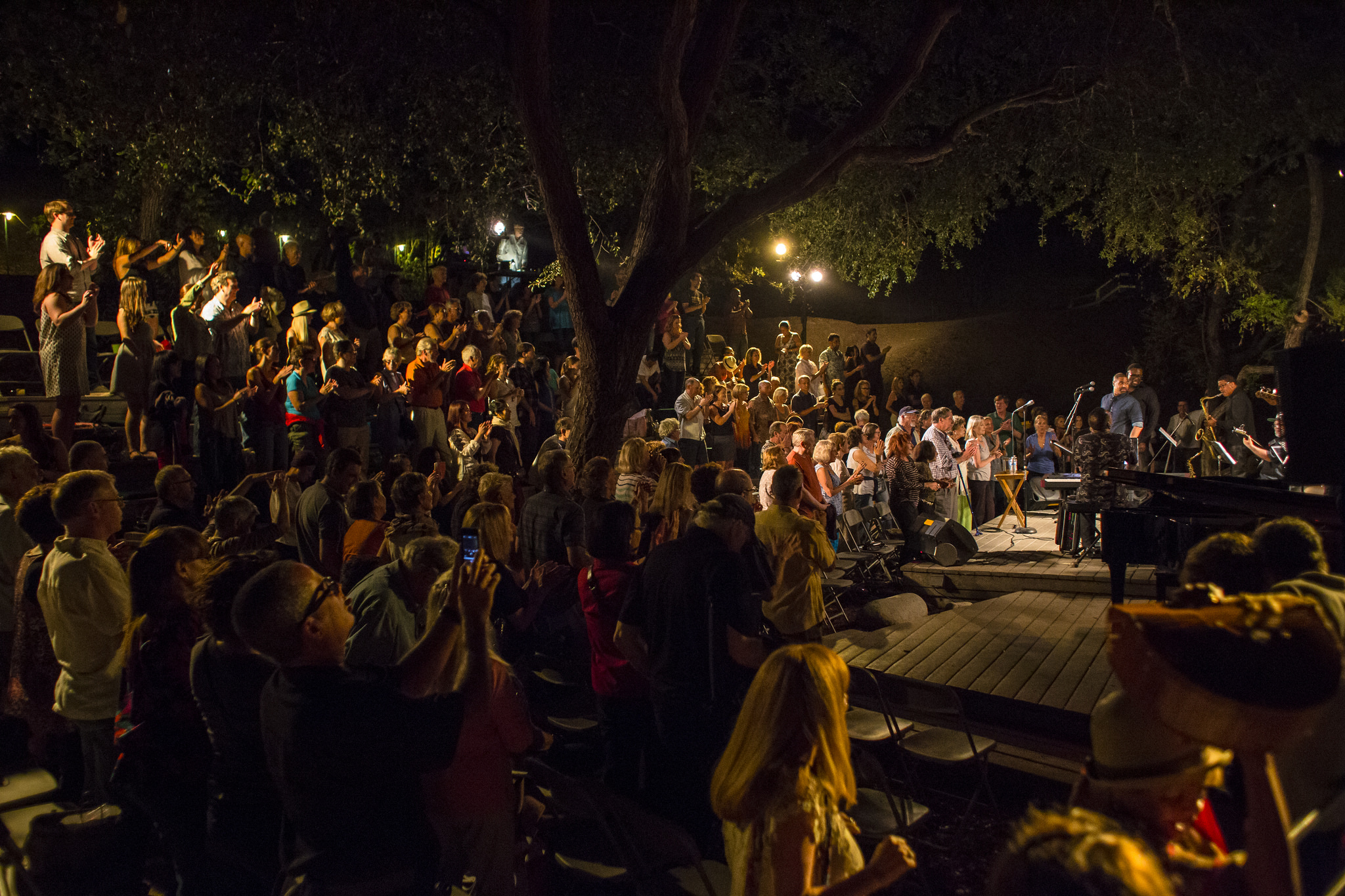 LA ENT. NEWS: TreePeople's 14th Summer Entertainment Series Once Upon A Canyon Night Launches July 23