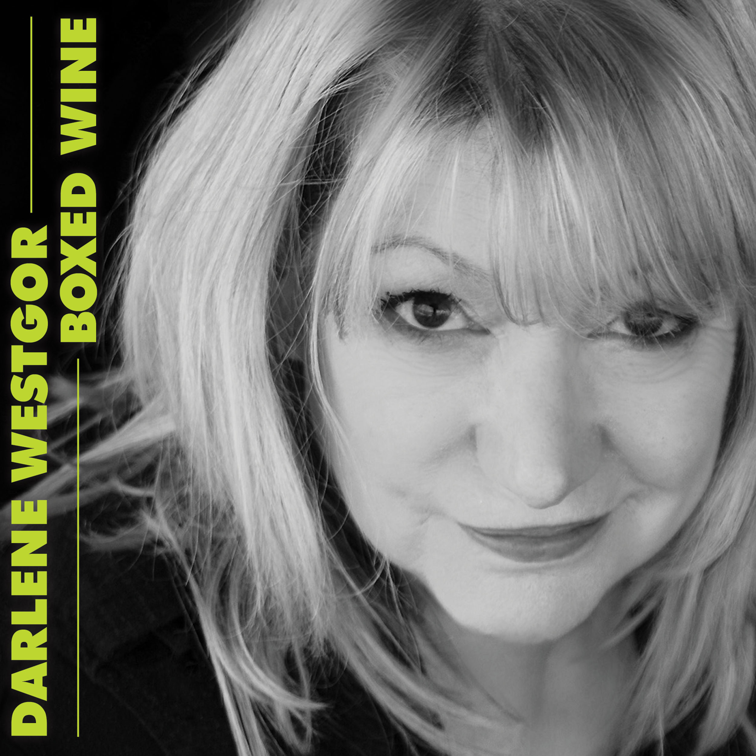 COMEDY NEWS – Darlene Westgor's Debut CD Out July 1 on Stand Up! Records