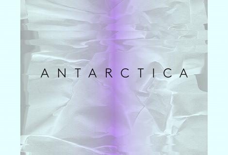 AVANT-GARDE NEWS: Minimalist Score Antarctica from Minneapolis Composer Chris Strouth's Paris1919 Ensemble Out Now