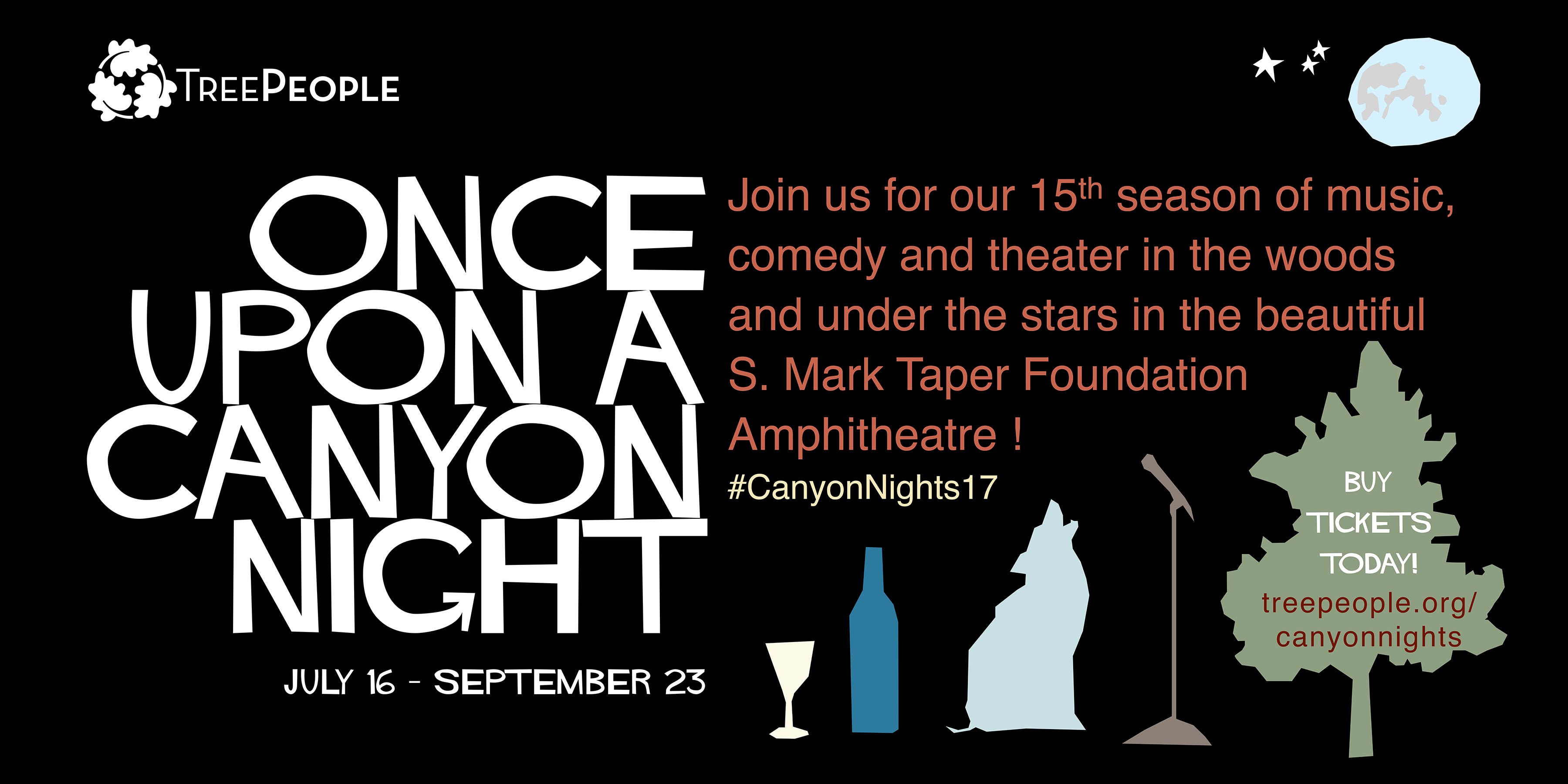 CANYON NIGHTS BANNER