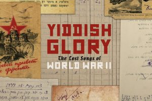 GRAMMY NEWS: Yiddish Glory : From the Gulag to the Grammys