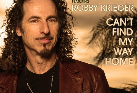 Virtuoso Piano Player Ed Roth (w/ Robby Krieger) Confirms New Album Covering Classic Rock Staples Out June 19