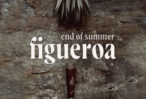 "Figueroa ""End of Summer"" Single Out Today from Amon Tobin's Nomark Records!"