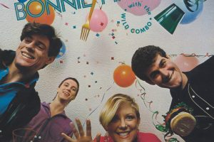 "BONNIE HAYES & THE WILD COMBO'S ""GOOD CLEAN FUN"" EXPANDED CD DUE DEC. 11 FROM BLIXA SOUNDS"