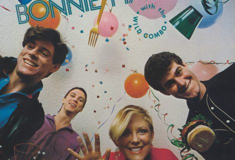 """BONNIE HAYES & THE WILD COMBO'S """"GOOD CLEAN FUN"""" EXPANDED CD DUE DEC. 11 FROM BLIXA SOUNDS"""