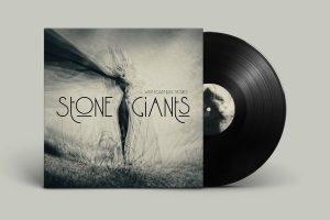 Stone Giants, new alias of Amon Tobin, Releases Debut Album West Coast Love Stories, and Announces Vinyl