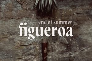 """Figueroa """"End of Summer"""" Single Out Today from Amon Tobin's Nomark Records!"""